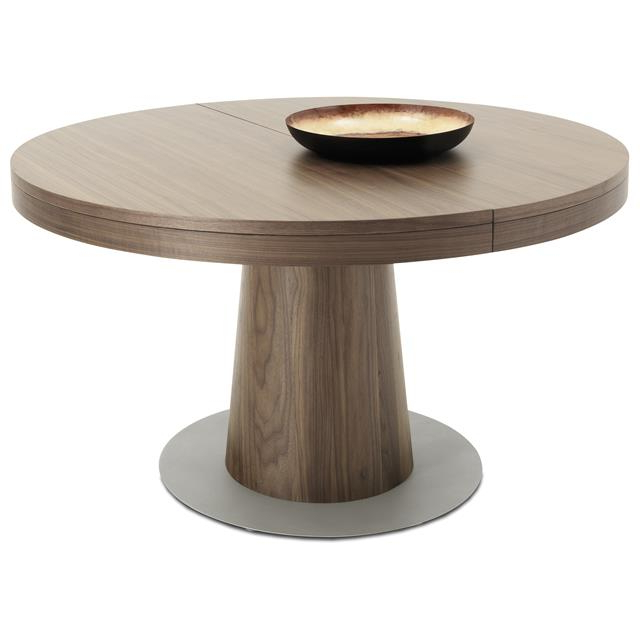 Small Round Extending Dining Table: Review Of 10+ Ideas In 2017 With Preferred Small Round Extending Dining Tables (Gallery 6 of 20)