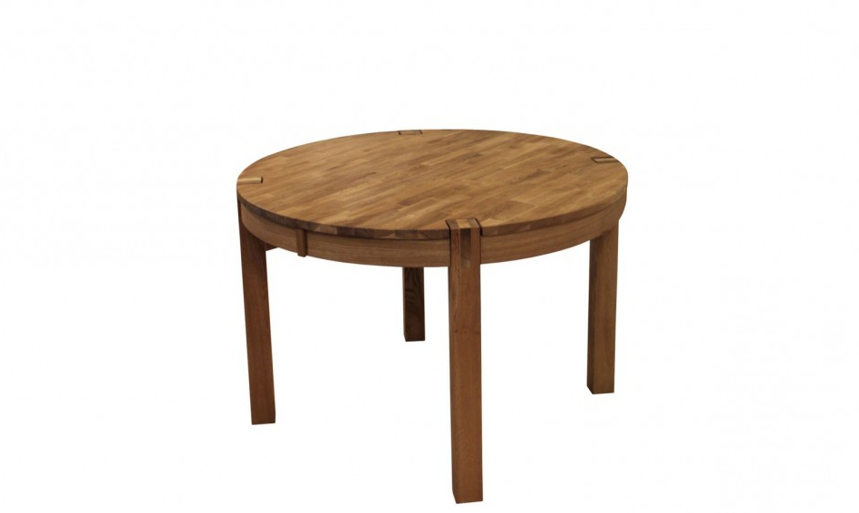 Small Round Extending Dining Tables Throughout 2018 Dining Table: Stunning Picture Of Furniture For Small Dining Room (Gallery 4 of 20)