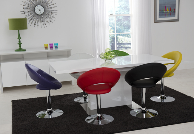 Featured Photo of Smartie Dining Tables And Chairs