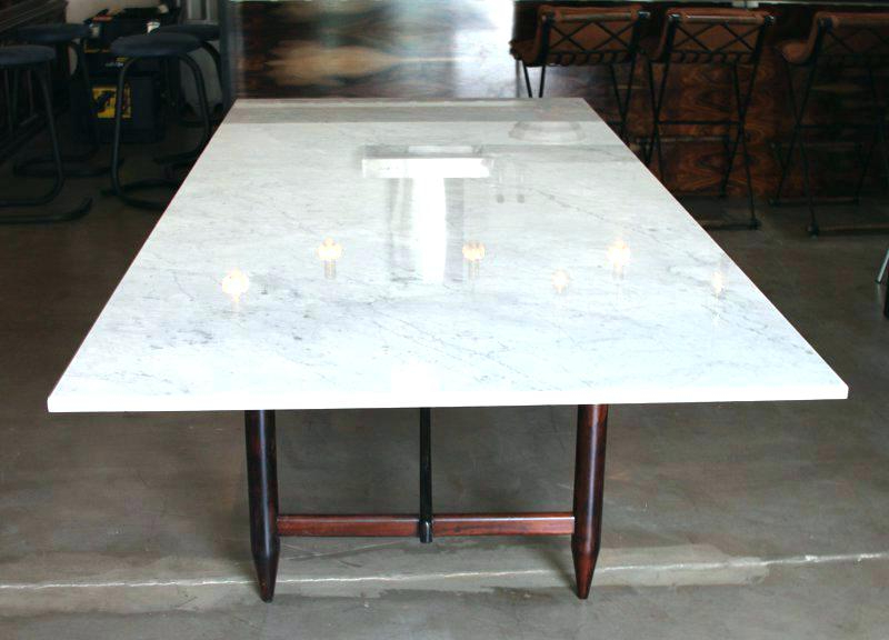 Solid Marble Dining Tables Within Newest Solid Marble Dining Table Solid Top Dining Table Exquisite Design (View 18 of 20)