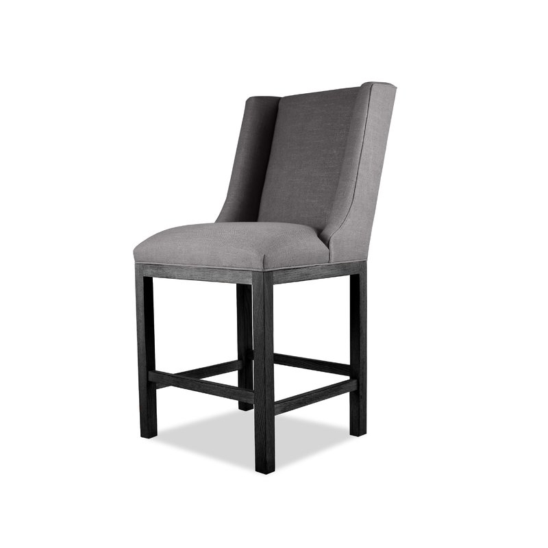 "South Cone Home Harper 26"" Bar Stool & Reviews (View 18 of 20)"