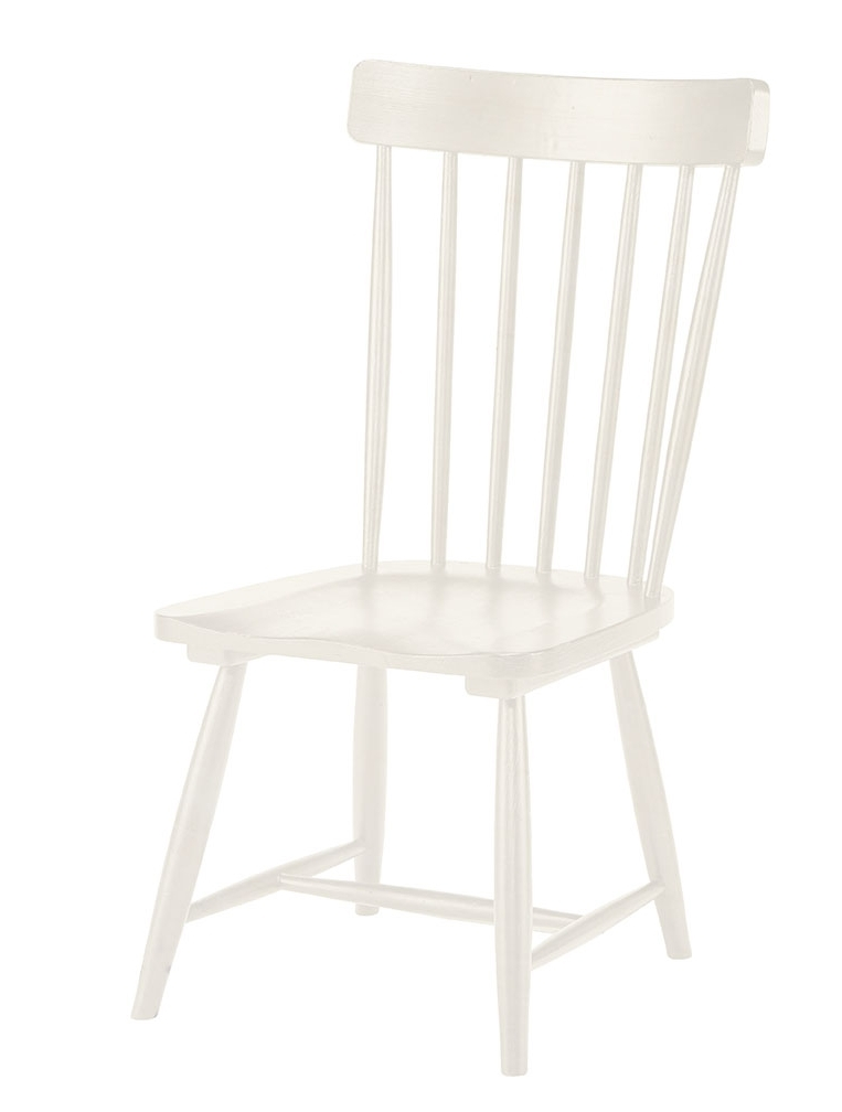 Spindle Back Chair – Magnolia Home With Regard To Current Magnolia Home Spindle Back Side Chairs (View 14 of 20)