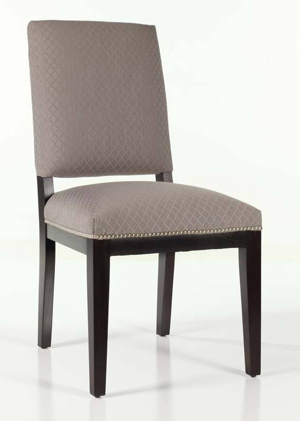 Stamford Side Chair Within Latest Macie Side Chairs (View 16 of 20)