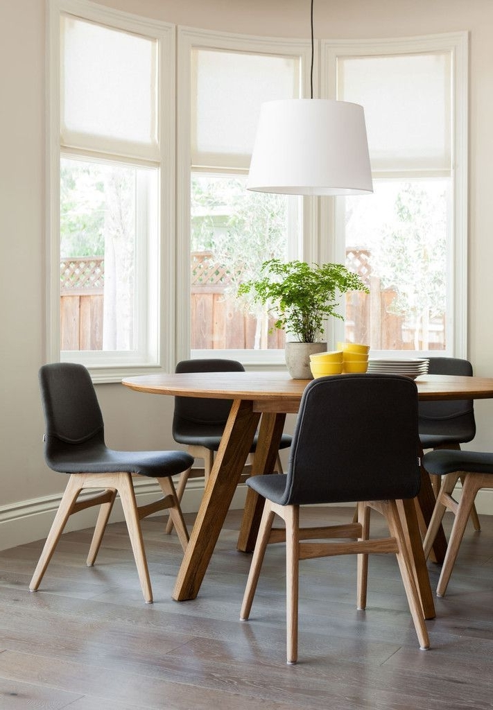 Stylish Dining Room Chairs Modern Modern Dining Room Navy Velvet With Newest Contemporary Dining Room Chairs (View 6 of 20)