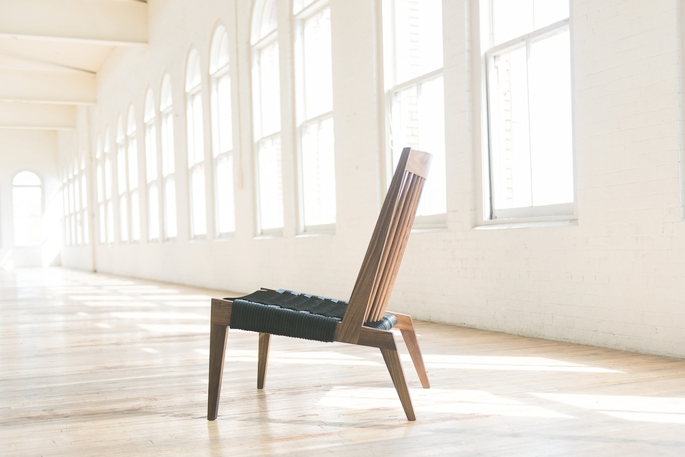 Swift Easy Chair — Phloem Studio With Regard To Trendy Swift Side Chairs (View 13 of 20)