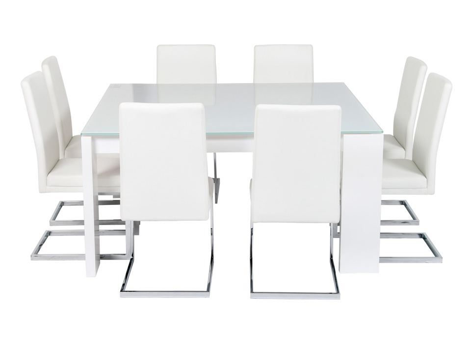 Tables & Dining – Dankz Within Most Current White Dining Suites (Gallery 15 of 20)