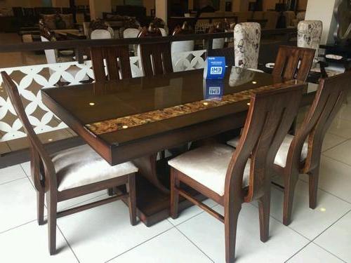 Teak Dining (View 16 of 20)