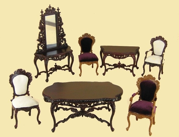 [%The Biltmore Dining Room Setbespaq [Bespaq 80060] – $320.45 For 2018 Biltmore Side Chairs|Biltmore Side Chairs For Fashionable The Biltmore Dining Room Setbespaq [Bespaq 80060] – $320.45|Most Recently Released Biltmore Side Chairs With The Biltmore Dining Room Setbespaq [Bespaq 80060] – $320.45|Trendy The Biltmore Dining Room Setbespaq [Bespaq 80060] – $ (View 3 of 20)