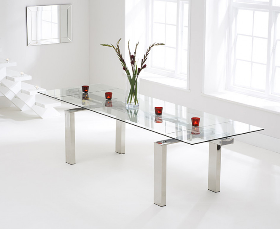 The Great Furniture With Regard To Lazio Dining Tables (View 18 of 20)