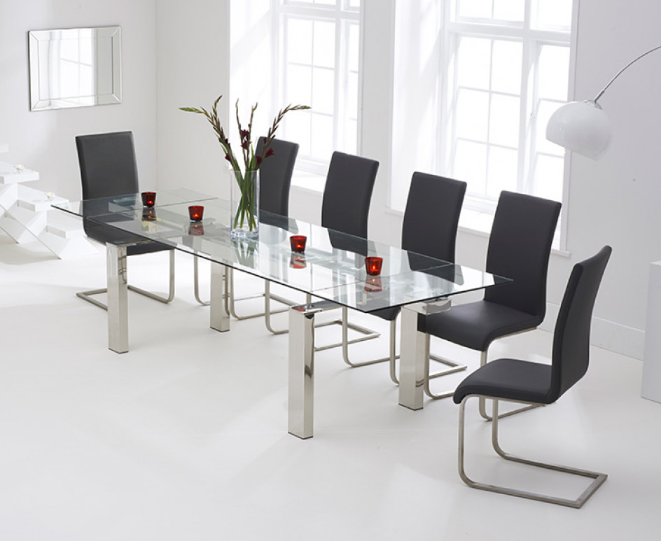 The In Lazio Dining Tables (View 2 of 20)