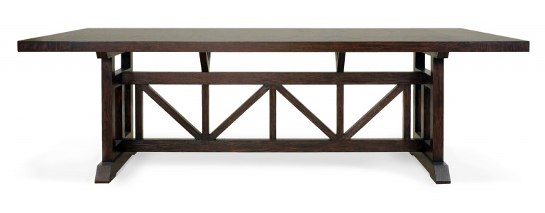 The Paris Dining Table Pertaining To Paris Dining Tables (View 17 of 20)