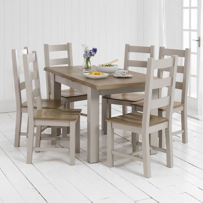 The With 2017 Chester Dining Chairs (View 16 of 20)