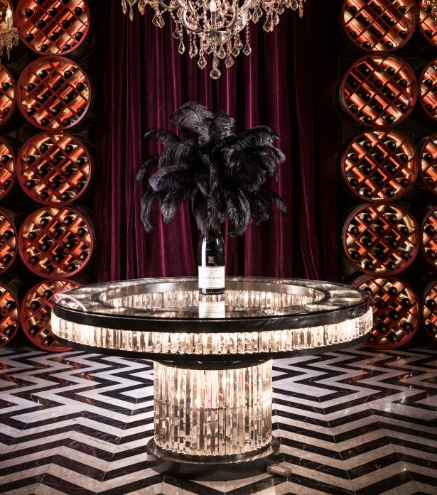 Timothy Oulton (View 20 of 20)