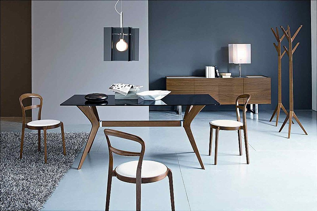Tokyo Dining Tables With Regard To Newest Calligaris Tokyo Dining Table – 180cm (View 14 of 20)