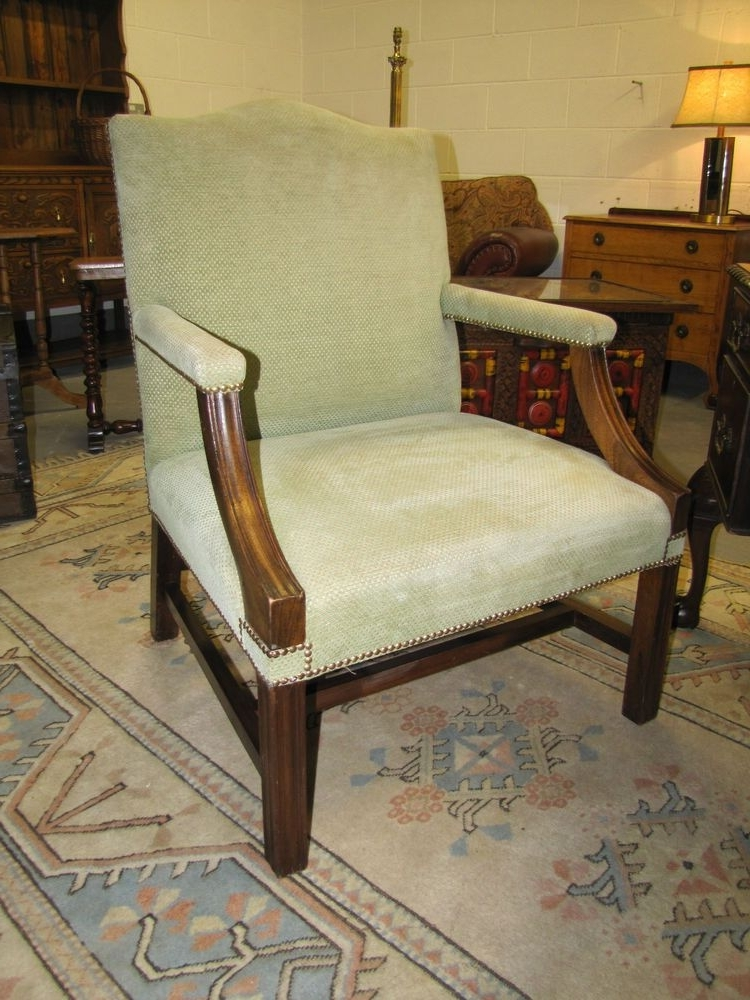 Tom Gunner Antiques Regarding Favorite Gunner Side Chairs (View 19 of 20)
