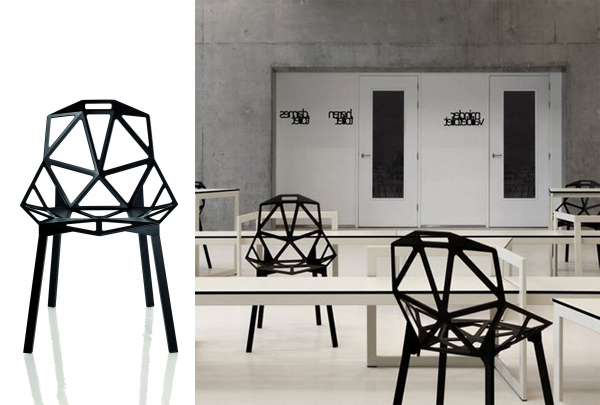 Top 8 Unique & Stylish Dining Chairs With Regard To Most Popular Stylish Dining Chairs (Gallery 3 of 20)