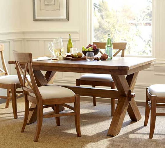 Toscana Dining Tables Regarding Popular The Toscana Extending Dining Table Review (View 16 of 20)