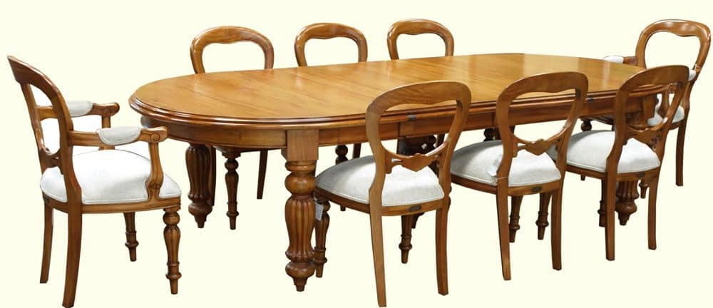 Traditional And Contemporary Mahogany Dining Tables – Akd Furniture For Fashionable Mahogany Dining Table Sets (View 18 of 20)