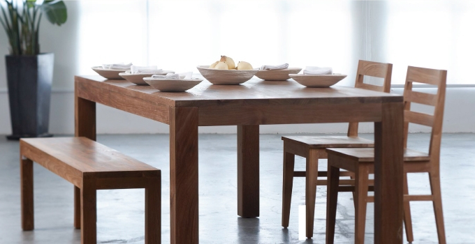 Tree Dining Tables With Regard To Favorite Dining Tables (View 14 of 20)