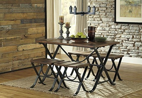 Trendy 10 Best Chair Images On Pinterest Pertaining To Bale 7 Piece Dining Sets With Dom Side Chairs (View 15 of 20)