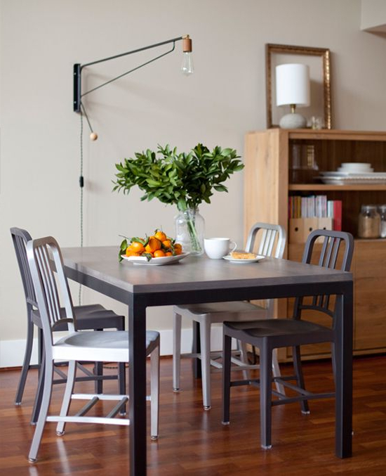 Trendy 7 Creative Dining Room Lighting Ideas In (View 9 of 20)