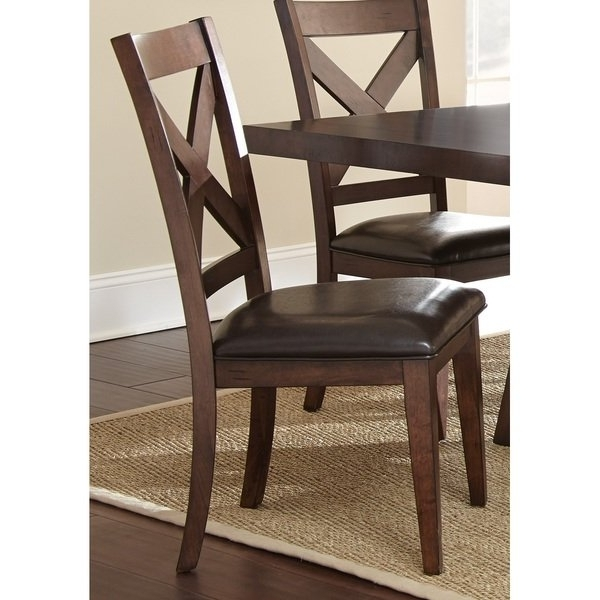 Trendy Chester Dining Chairs Pertaining To Shop Greyson Living Chester Dining Chair (Set Of 2) – 40 Inches High (View 16 of 20)