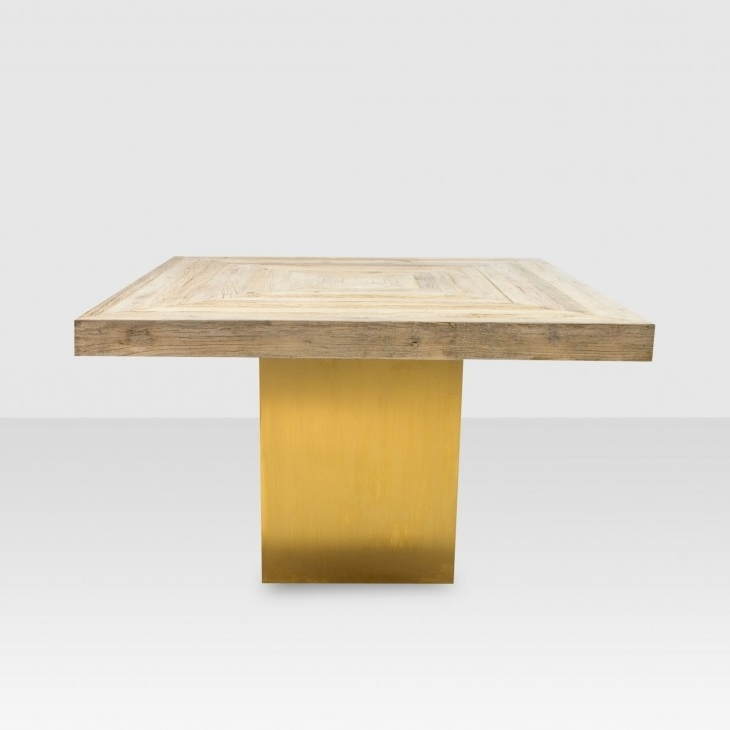 Trendy Cooper Dining Table – Elte Market With Regard To Cooper Dining Tables (View 17 of 20)