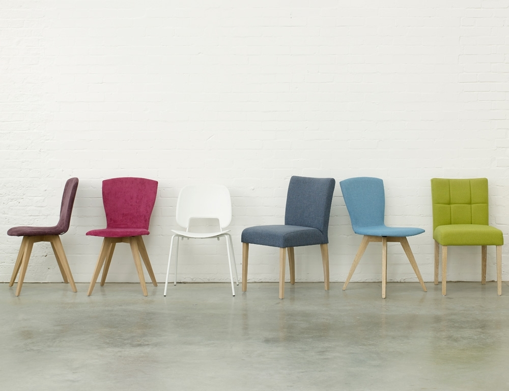 Trendy Dining Room Chairs Contemporary – Cheekybeaglestudios Inside Contemporary Dining Room Chairs (View 20 of 20)