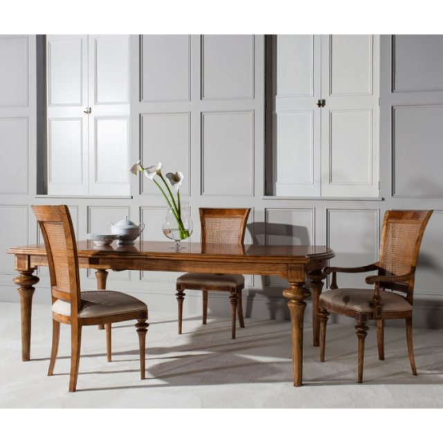 Trendy Hudson Dining Tables And Chairs Intended For Gallery Frank Hudson Spire Large Extending Dining Table – Brentham (Gallery 19 of 20)