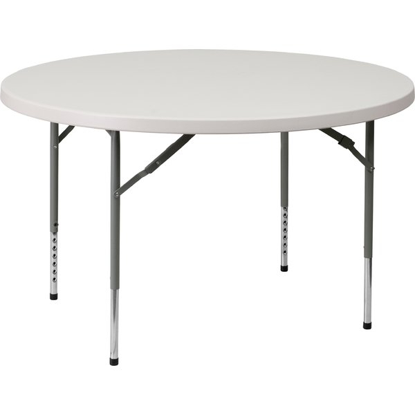 Trendy Ina Matte Black 60 Inch Counter Tables With Frosted Glass In 48 Inch Round Outdoor Table (View 17 of 20)