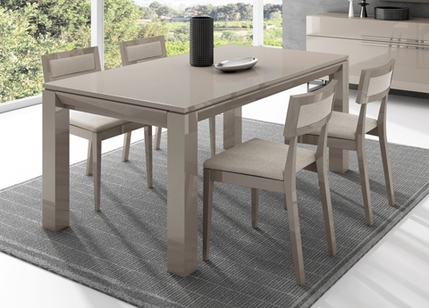 Trendy Jantar Extending Dining Table – Contemporary Extending Dining Tables Regarding Contemporary Extending Dining Tables (View 18 of 20)