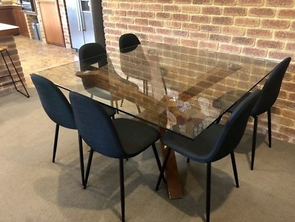 Trendy Laurent Wood Side Chairs Regarding Freedom Laurent Dining Chairs X  (View 17 of 20)