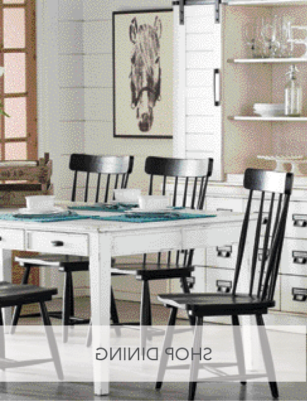 Trendy Magnolia Home Camden Side Chairs For Magnolia Homejoanna Gaines (View 20 of 20)