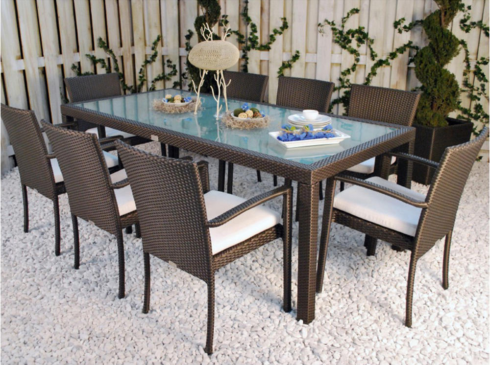 """Trendy Marbella 36"""" Square Dining Table – Dining Tables From Kannoa Inside Marbella Dining Tables (View 19 of 20)"""
