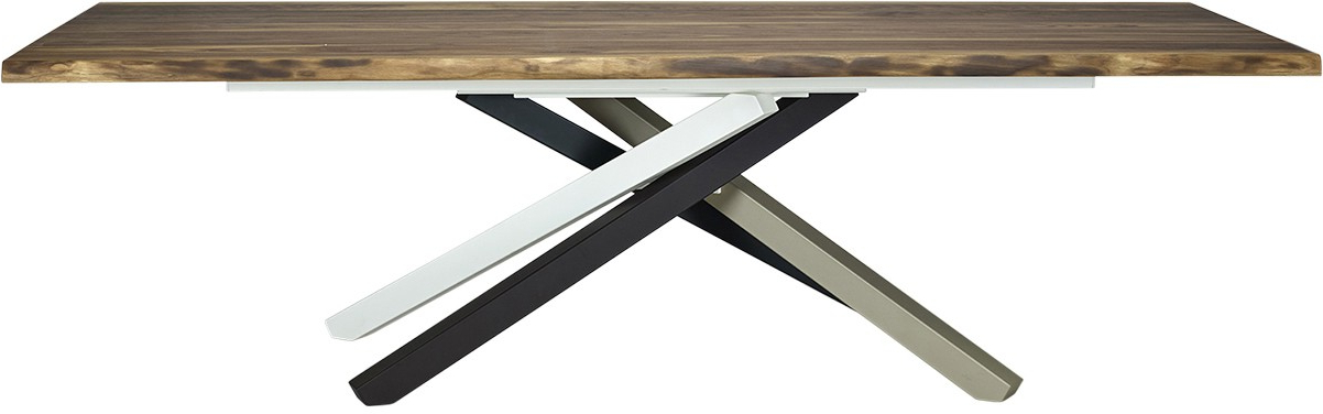 Trendy Pechino Dining Table Regarding Helms 6 Piece Rectangle Dining Sets (View 17 of 20)