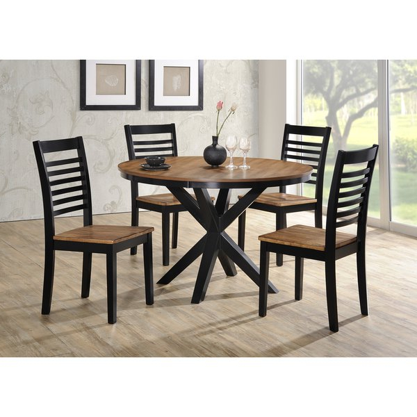 Trendy Phoenix Dining Tables Throughout Shop Phoenix 48 Inch Dining Table – Free Shipping Today – Overstock (Gallery 11 of 20)