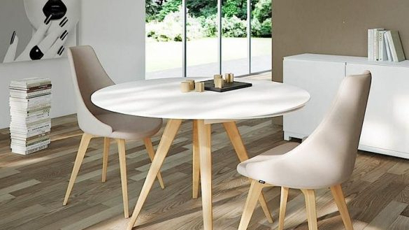 Trendy Small Dining Sets For Cool Small Round Dining Table Set Kitchen Exquisite 39 Tables Trendy (View 8 of 20)