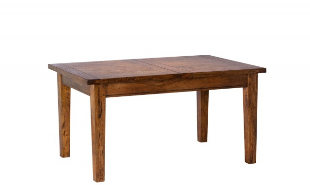 Trendy Timor – Extending Dark Wood Dining Table – Fishpools Within Dark Wood Extending Dining Tables (Gallery 19 of 20)