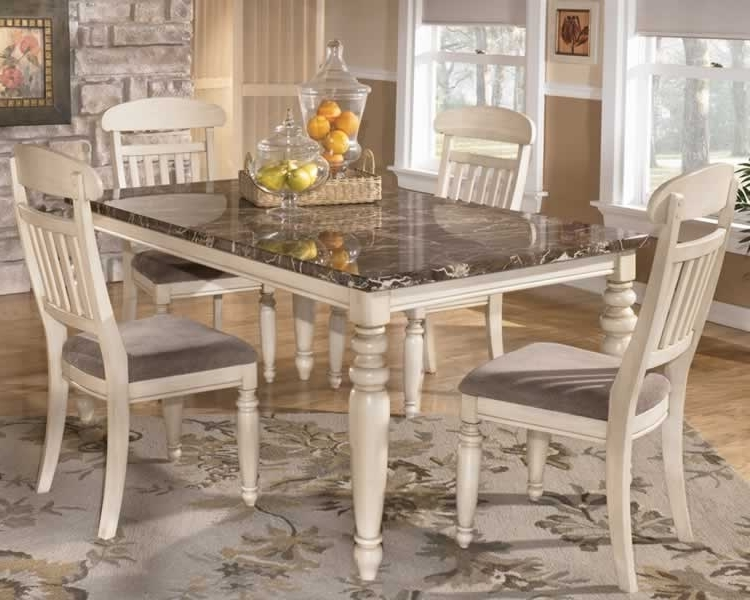 Trendy Which Kitchen Dining Table Sets Should Be Bought? – Home Decor Ideas Intended For Country Dining Tables (View 8 of 20)