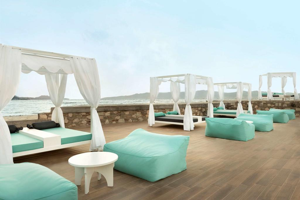Trendy Wyndham Loutraki Poseidon Resort, Greece – Booking Within Wyatt 6 Piece Dining Sets With Celler Teal Chairs (Gallery 19 of 20)