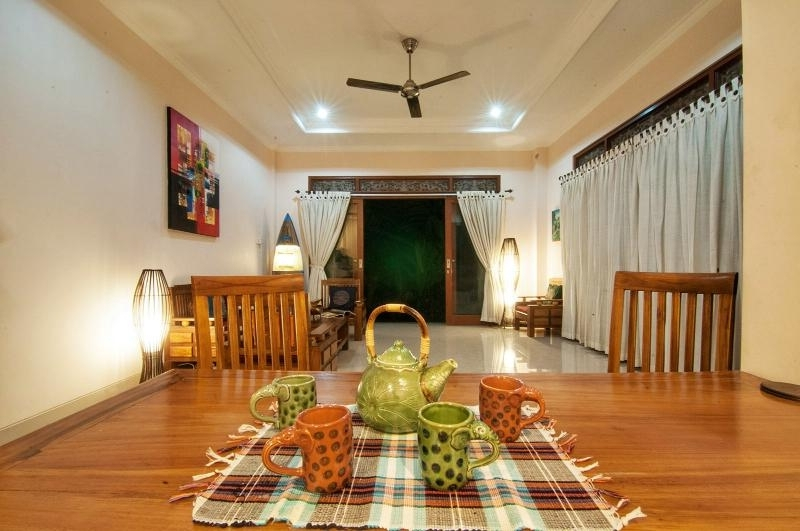 Tripadvisor – Jungleview Bliss Ubud Villa Spacious 3Br Updated 2018 Regarding Most Recent Artisanal Dining Tables (View 18 of 20)