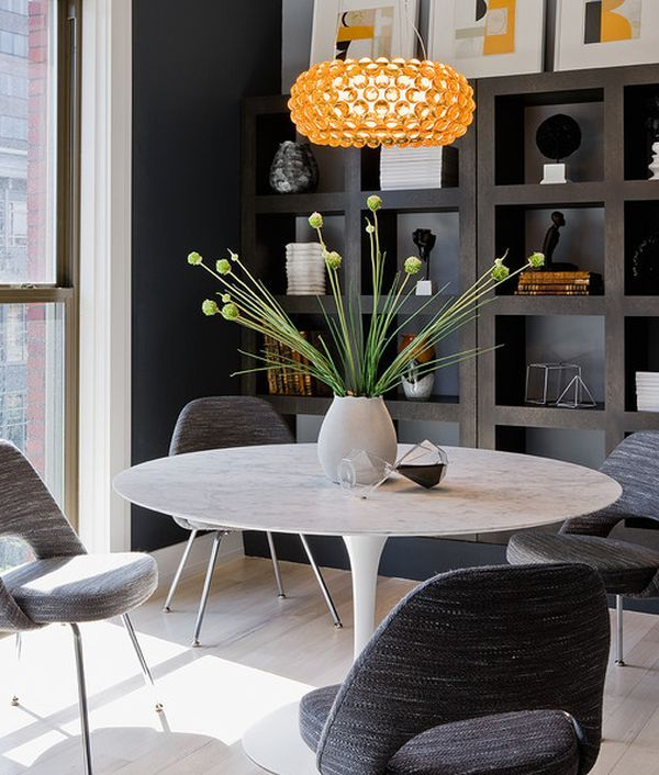 Tulips Flowers, Dining With Palazzo 6 Piece Dining Sets With Pearson Grey Side Chairs (Gallery 15 of 20)