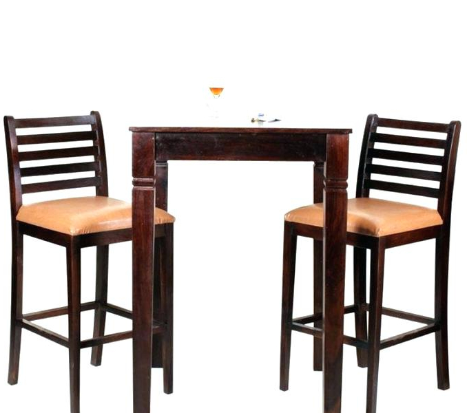 Two Chair Dining Tables Pertaining To Trendy Two Seating Dining Table Dining Table 2 Manila Furniture Amazing Of (View 11 of 20)