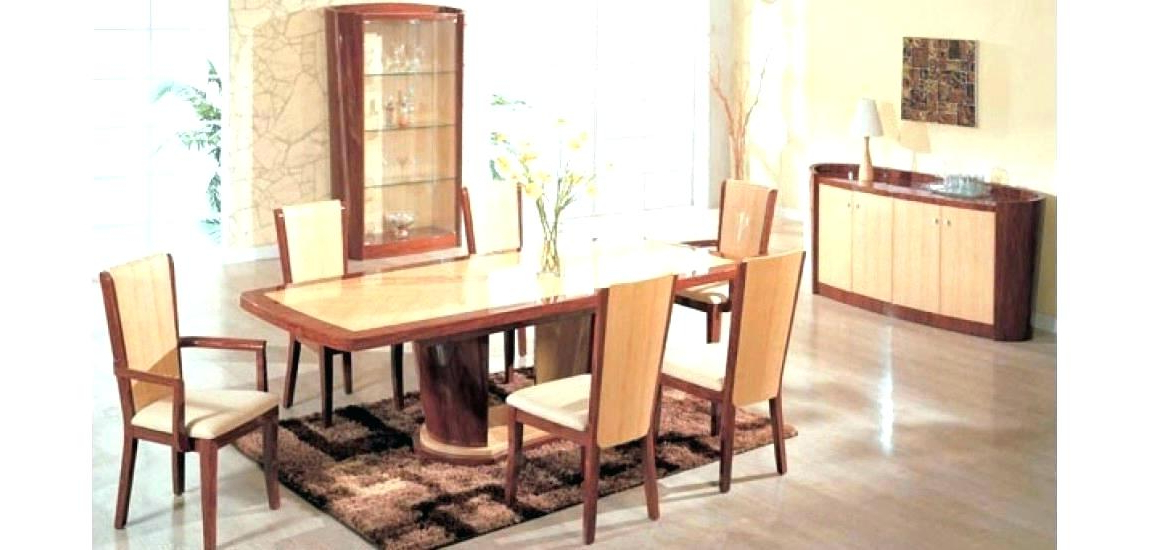 Two Person Dining Table Sets With Popular Two Tone Dining Table Set For Beautiful 2 Person Kitchen Fresh (View 15 of 20)