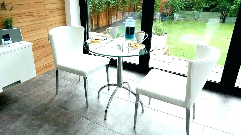 Two Person Dining Tables Inside Well Liked Two Chair Dining Table Set 2 Seat Dining Set Two Person Dining Table (View 13 of 20)