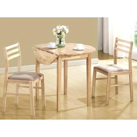 Two Person Dining Tables Intended For Trendy 6 Person Dining Table 6 Person Dining Table 6 Person Dining Table 6 (Gallery 15 of 20)