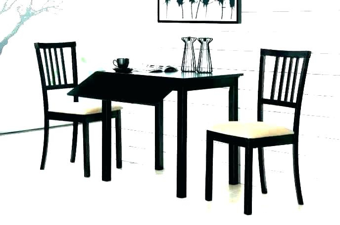Two Person Dining Tables Within Popular 2 Person Dinner Table Two Person Dining Tables Small Two Person (View 9 of 20)