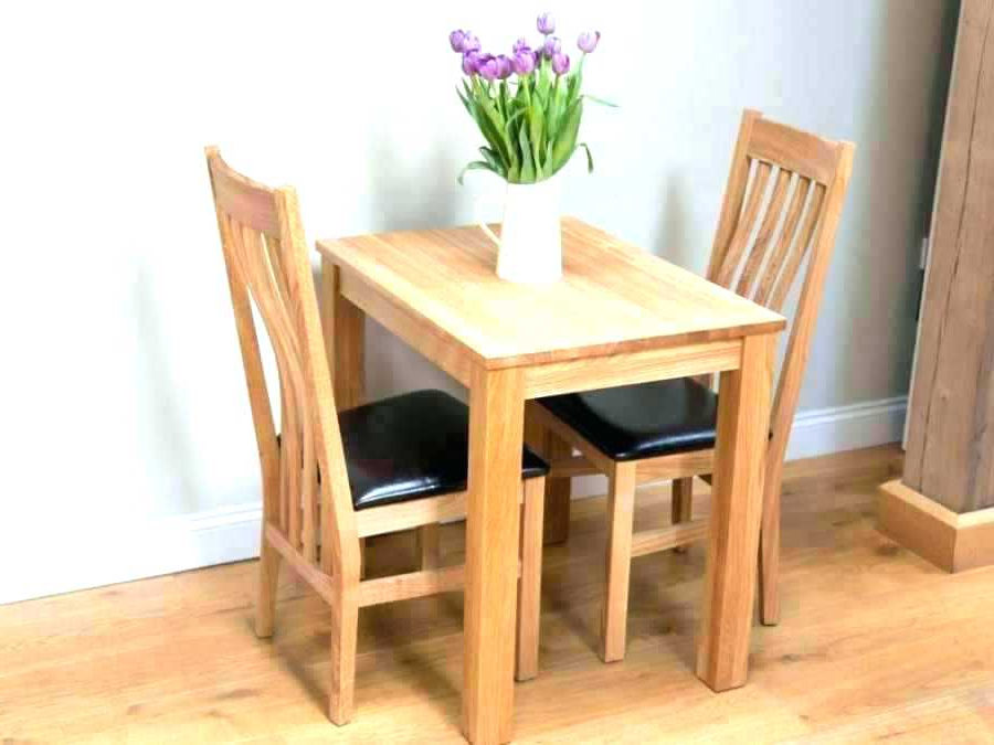 Two Person Table Set Small Two Person Table Ingenious Inspiration Pertaining To Most Current Small Two Person Dining Tables (View 17 of 20)