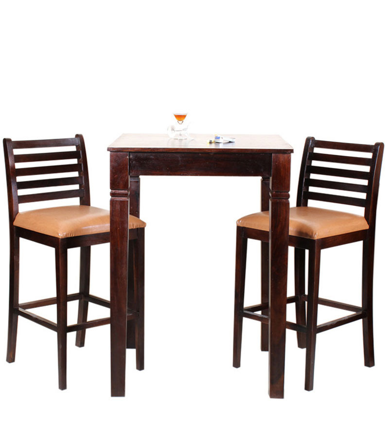 Two Seater Dining Tables And Chairs For Most Popular 2 Seat Kitchen Table Set – Simple Minimalist Home Ideas • (Gallery 8 of 20)
