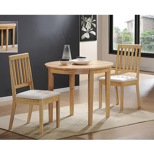 Two Seater Dining Tables Intended For Widely Used 2 Seater Dining Table Set, Dining Table Set – Hariharan Display (Gallery 15 of 20)